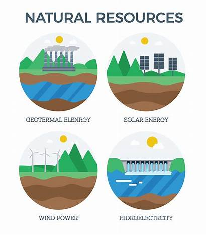 Vector Resources Natural Energy Wind Clipart Turbine