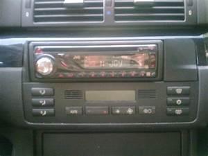 Aftermarket  E46 Aftermarket Radio