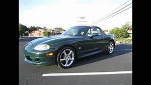 Sold 2001 Mazda Miata Mx