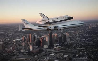Nasa Houston Shuttle Space Wallpapers Airplane Endeavour