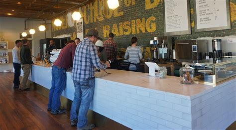 Allegro is a single building company that provides coffee, tea, and other products to whole foods, across the u.s. Whole Foods coffee venture launches on Tennyson - BusinessDen
