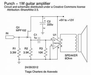 Amplifier - What Is Wrong With My Guitar Amp