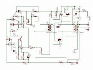 Pignose Amp Wiring Diagram