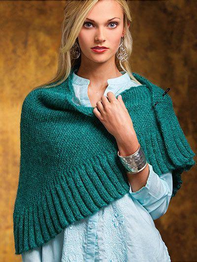 17 best about knitting shawl wrap pattern