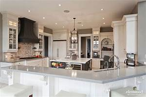 Kitchen modern contemporary interior design contemporary for Modern house kitchen interior design