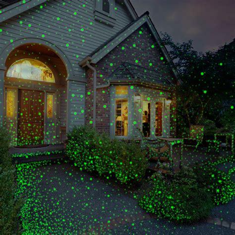 night stars deluxe landscape laser light night stars deluxe red green light projector