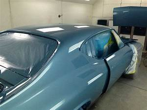 Sell New 1968 Chevrolet Chevelle Real Ss 396 Matching Motor Wtih Ac  Grotto Blue In Whitmore