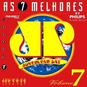 7 7 Cd : as sete melhores da jovem pan volume 7 cd compilation stereo discogs ~ Medecine-chirurgie-esthetiques.com Avis de Voitures