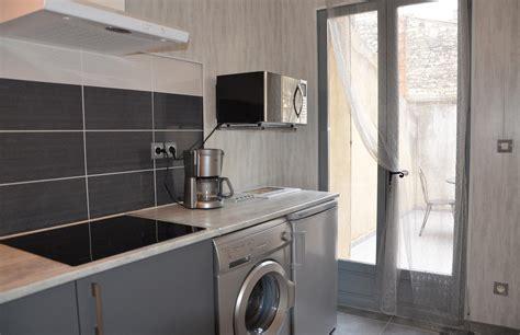 studio cuisine studio romantique avec terrasse la maison d 39 olivier