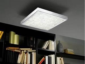 Lampen Für Flur : led lampen f r flur architektur led cardito decken lampe glas kristalle flur bad 16 watt leuchte ~ Frokenaadalensverden.com Haus und Dekorationen