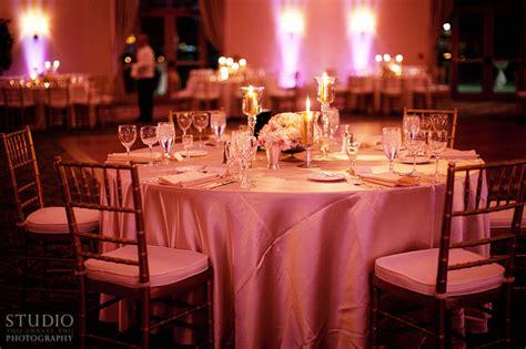 Pink Vintage Glam Wedding