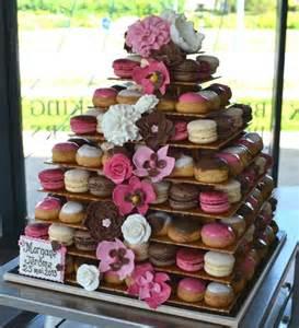 gateau mariage original idées originales de dessert de mariage melle cereza bijoux accessoires mariage cérémonie