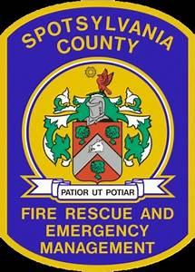 Spotsylvania County Fire Department