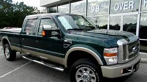 2008 Ford F-350 King Ranch Crew 4x4 Charleston Sc