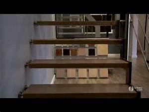 Comment Vitrifier Un Escalier : comment nettoyer escalier bois brut la r ponse est sur ~ Farleysfitness.com Idées de Décoration