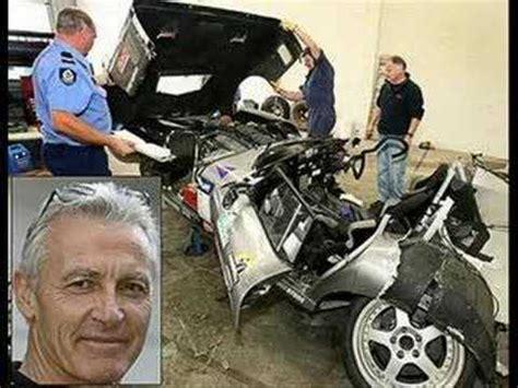fox motocross peter brock killed in crash youtube