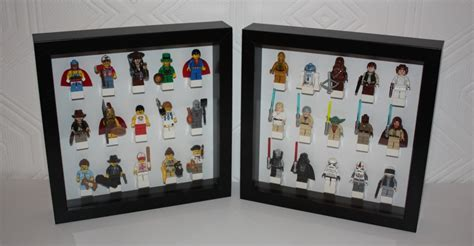 Cheap Engine Stand For Sale by Ribba Lego Minifigure Display Ikea Hackers Ikea Hackers