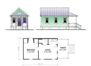 the katrina cottage model 416