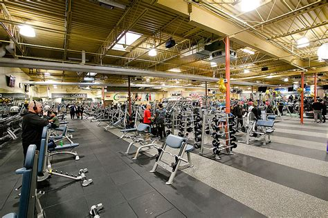 24 Hour Fitness Plans Grand Opening Dec 8 For New Kent