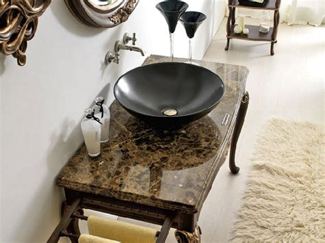 Samples Of Classic Bathroom Sinks-house Decorators