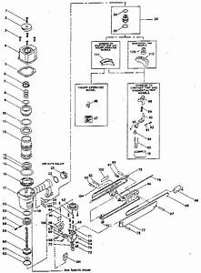Stanley Bosch Floor Stapler Parts