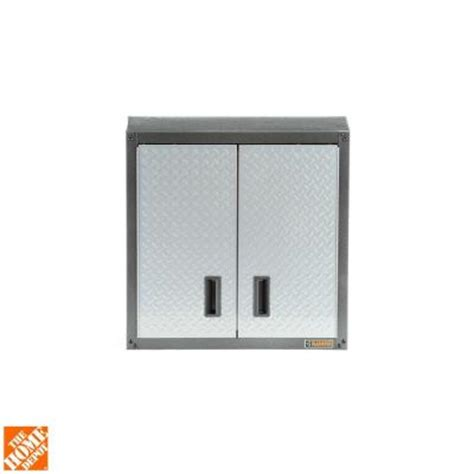 Gladiator Wall Cabinet 28 by Gladiator Ready To Assemble 28 In H X 28 In W X 12 In D