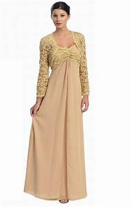 long mother of the bride dresses With plus size mother dresses for weddings