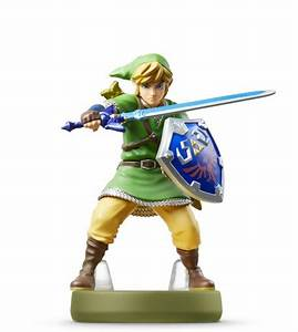 Link (Skyward Sword) | The Legend of Zelda Collection ...