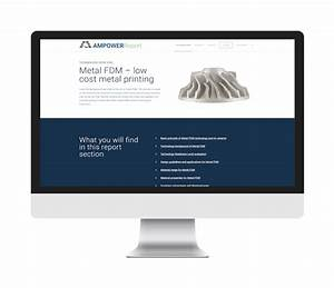 Metal Additive Manufacturing Market Report By Ampower