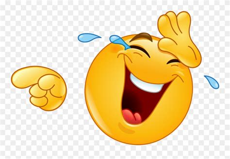 smiley lol emoticon laughter clip art laughing smiley