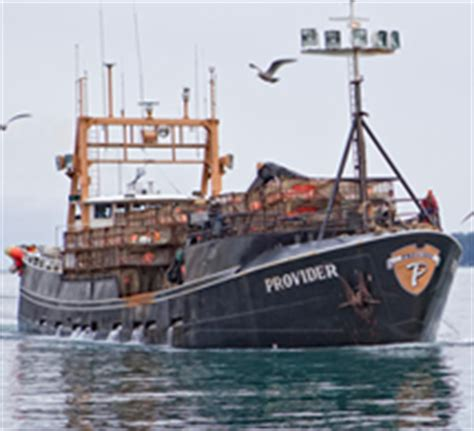 Biggest Crab Boat In The World by News Alaska Bering Sea Crabbers