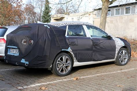 2017 Hyundai I30 Wagon Picture 696919 Car Review Top