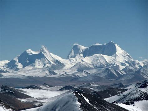 What Mountains Are Still Unclimbed?