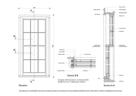 sash window detail drawing google sogning wooden sash windows sash windows steel frame doors