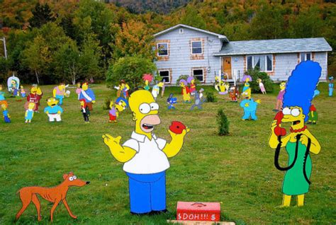 "How To Teach American Culture In Esl Class With ""the Simpsons""  Fluentu English Educator Blog"