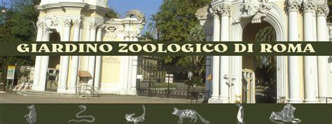 Giardino Zoologico Di Roma, Gli Animali E La Storia Dello