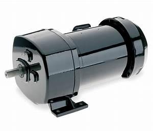 Dayton Ac Parallel Shaft Split Phase Gear Motor 12 Rpm 1  4