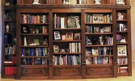 Bookcase Gun Safe by Secret Passages And Rooms Oldhouseguy