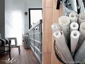 Geschenkpapier Organizer Ikea : geschenkpapier aufbewahrung diy ~ Eleganceandgraceweddings.com Haus und Dekorationen