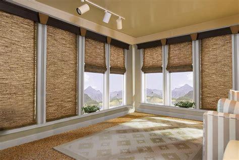 Sunroom Shades by Four Season Sunroom Shades And Blinds Zebrablinds Canada