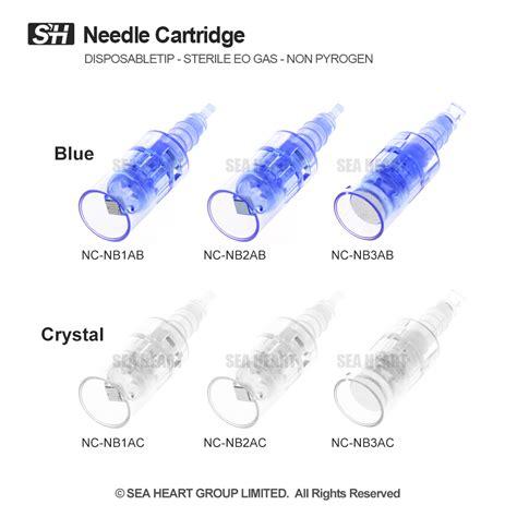 Derma Pen Use Nano Needle Tip Cartridge for Skin Care