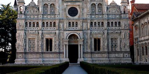Certosa Di Pavia Orari by Certosa Tourism Portale Turismo Di Certosa Di Pavia