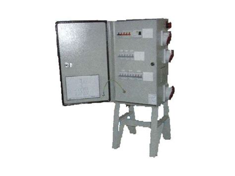sobem armoire de chantier cr 60 40 kva contact bati avenue