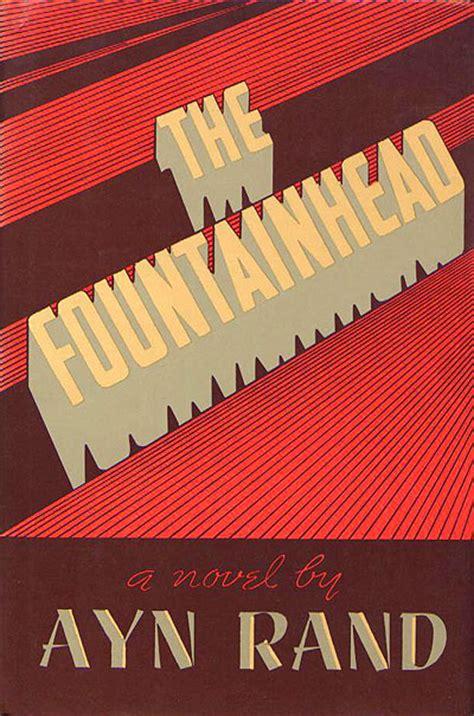 the fountainhead ayn rand frank lloyd wright