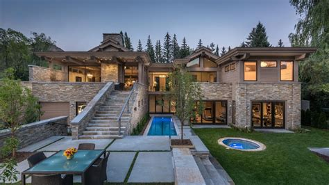 Photos $99 Million Luxury Home In The Heart Of Ketchum