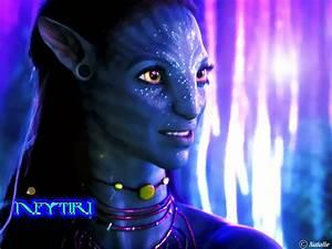 *Neytiri* - Avatar Wallpaper (11001197) - Fanpop