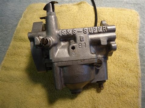 Motorcycle Carburetor Problems