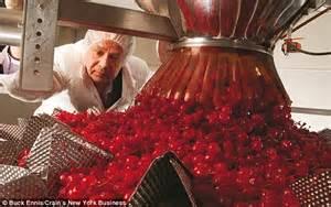 maraschino cherrys arthur mondella kills