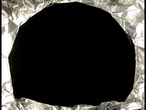 Darkest Shade Of vantablack the world s darkest material is blacker than