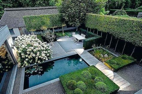Garten Anlegen Modern by Ideen Anlegen Bilder Modern Pool Beeindruckend